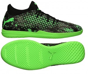 Buty halowe PUMA FUTURE 19.4 IT 105549-03
