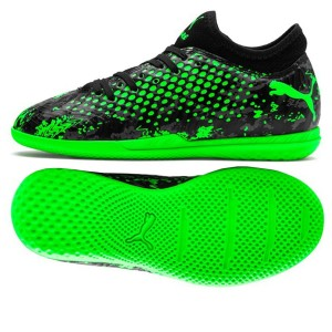 Buty halowe PUMA FUTURE 19.4 Junior 105559 03
