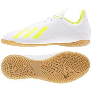 Buty halowe ADIDAS X 18.4 IN Junior BB9411