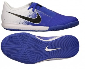 Buty halowe NIKE Phantom VNM Academy IC Junior AO0372-104