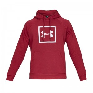 Bluza UNDER ARMOUR RIVAL Logo 1329745-651