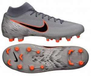 Buty NIKE Mercurial SUPERFLY 6 Academy MG AH7362-408