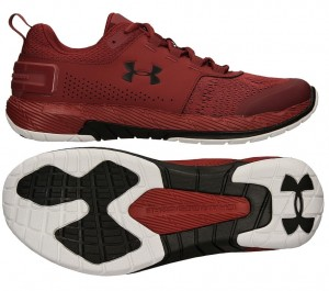 Buty UNDER ARMOUR COMMIT TR EX 3020789-600