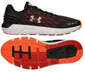 Buty UNDER ARMOUR Chraged Rouge 3021225-002