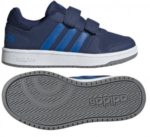 Buty ADIDAS HOOPS 2.0 CMF Junior EE9000