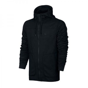 Bluza NIKE ADVANCE 15 Fleece Fullzip 804852-010
