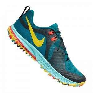 Buty NIKE Air ZOOM WILDHORSE 5 AQ2222-300