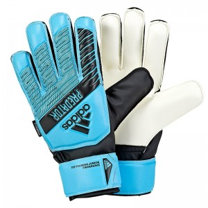 Rękawice bramkarskie ADIDAS PREDATOR Top Training FINGERSAVE Junior DY2601