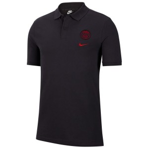 Koszulka NIKE PSG Paris Polo AT4462 080
