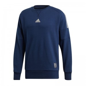 Bluza ADIDAS REAL Madryt SP SWT DX8697
