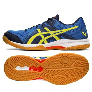 Buty ASICS Gel-ROCKET 9 1071A030 400