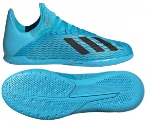 Buty halowe ADIDAS X 19.3 IN Junior F35354
