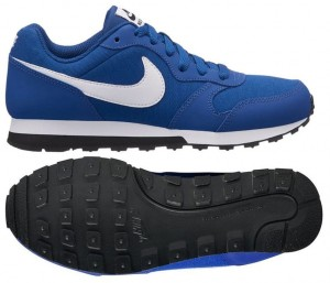 Buty NIKE MD RUNNER Junior 807316-411