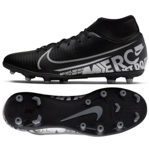 Buty NIKE Mercurial SUPERFLY Club 7 MG AT7949 001