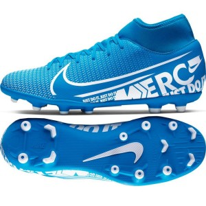 Buty NIKE Mercurial SUPERFLY Club 7 MG AT7949 414