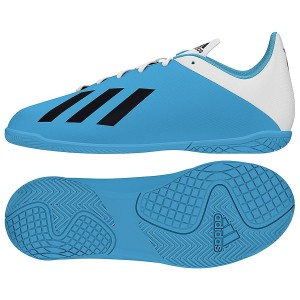 Buty halowe ADIDAS X 19.4 IN Junior F35352