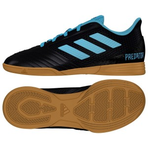 Buty halowe ADIDAS  PREDATOR 19.4 IN Junior G25830