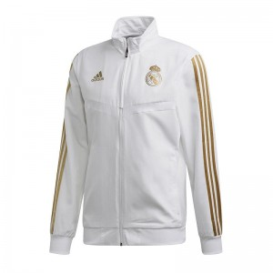 Bluza ADIDAS REAL Madryt Pres DX7860