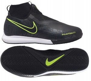 Buty halowe NIKE PHANTOM VSN Academy IC Junior AO3290-007