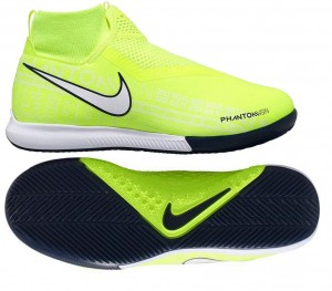 Buty halowe NIKE PHANTOM VSN Academy IC Junior AO3290-717