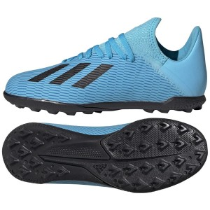Buty ADIDAS X 19.3 TF Junior F35357