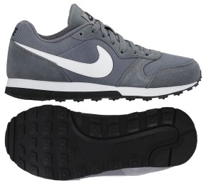 Buty NIKE MD RUNNER Junior 807316-002