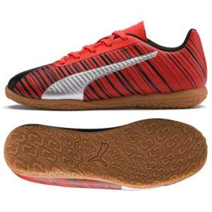 Buty halowe PUMA ONE 5.4 IT Junior 105664 03