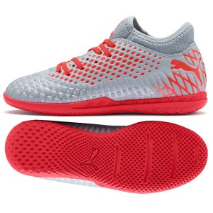 Buty halowe PUMA FUTURE 4.4 IT Junior 105700 01