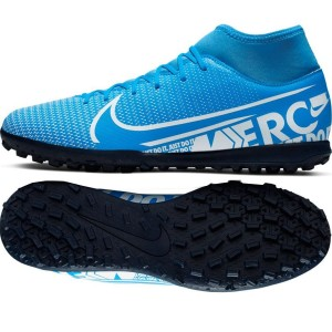 Buty NIKE SUPERFLY 7 Club TF AT7980 414