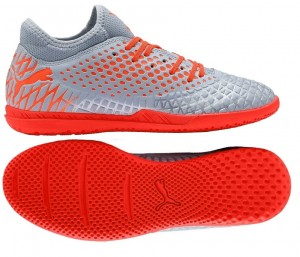 Buty halowe PUMA FUTURE 4.4 IT 105691-01