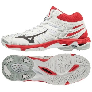 Buty siatkarskie MIZUNO Wave VOLTAGE MID V1GA196508