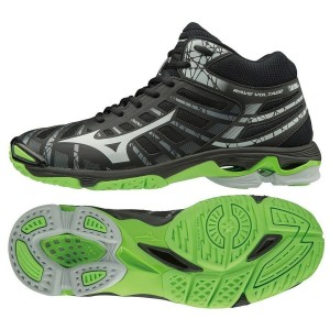 Buty siatkarskie MIZUNO Wave VOLTAGE MID V1GA196537