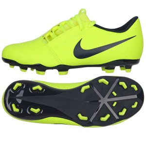 Buty NIKE PHANTOM VNM Club FG Junior AO0396 717
