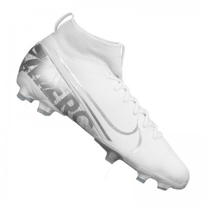 Buty NIKE Mercurial SUPERFLY Academy MG JR AT8120-100