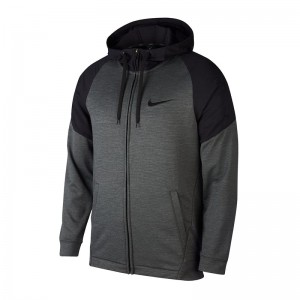Bluza NIKE Dry Fleece FZ Plus BV2676-011