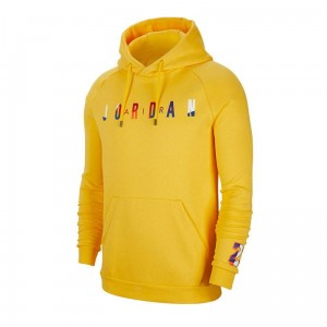 Bluza NIKE JORDAN DNA Fleece AT9981-741