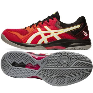 Buty ASICS Gel-ROCKET 9 1071A030 600