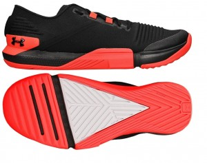 Buty UNDER ARMOUR TriBase Reign 3021289-007