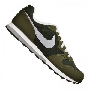 Buty NIKE MD RUNNER 2 Junior 807316-301