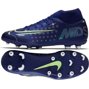 Buty NIKE Mercurial SUPERFLY 7 Club MG MDS BQ5463 401