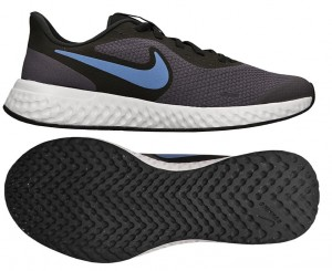 Buty NIKE REVOLUTION 5 Junior BQ5671-009