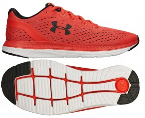 Buty UNDER ARMOUR Charged IMPULSE 3021950-600
