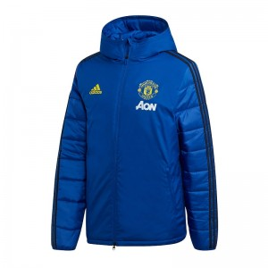 Kurtka ADIDAS MANCHESTER United Winter DX9049