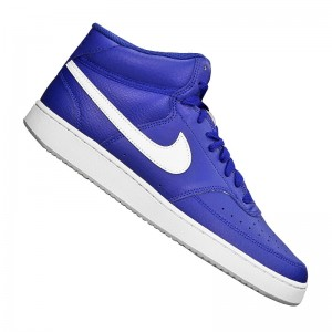 Buty NIKE Court VISION MID CD5466-400