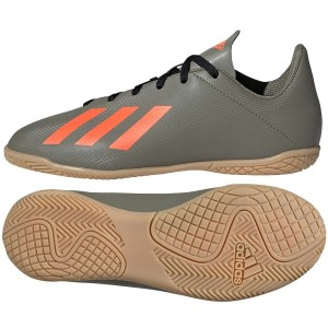 Buty halowe ADIDAS X 19.4 IN Junior EF8379