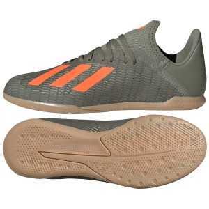 Buty halowe ADIDAS X 19.3 IN Junior EF8376