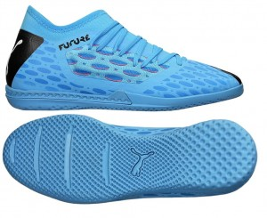 Buty halowe PUMA FUTURE Netfit 5.3 IT 105799-01