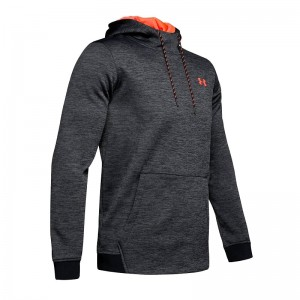 Bluza UNDER ARMOUR Fleece Twist 1320751-002