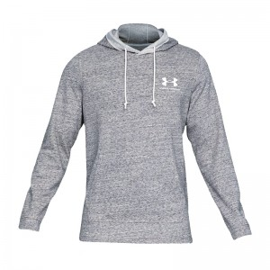 Bluza UNDER ARMOUR Sportstyle 1329291-112