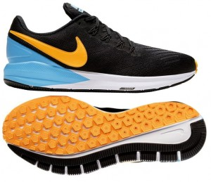 Buty  NIKE AIR ZOOM Structure 22 AA1636-011
